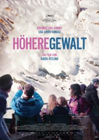 "Filmplakat ""Höhere Gewalt"""