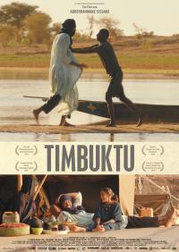 """Filmplakat """"Timbuktu"""""""