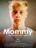 """Filmplakat """"Mommy"""""""