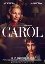 Carol-filmplakat