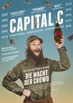 capital c