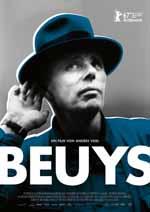 beuys-kinoplakat