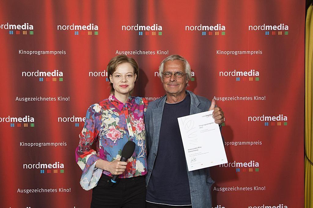Nordmediapreis 2018 KoKi